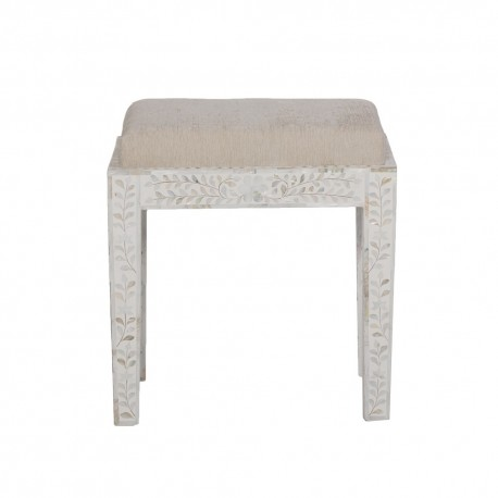 Arabesque Dresser Stool