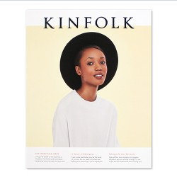 Kinfolk Issue 16