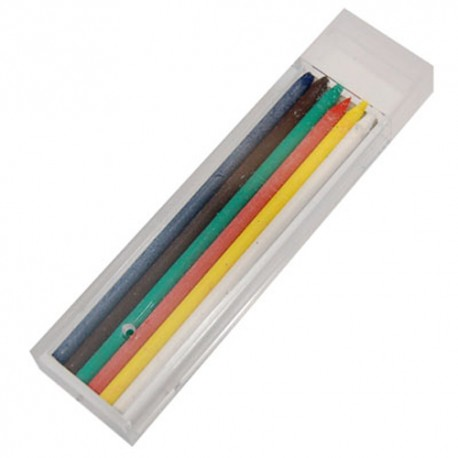 3.2 mm Color Leads