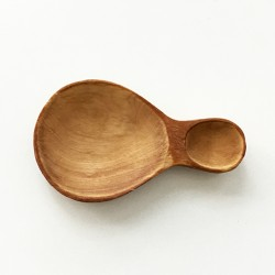 Salt & Pepper Wooden Spoon