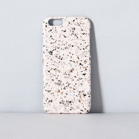 Pink Stone Phone Case