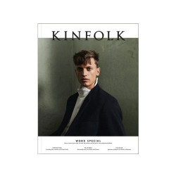 Kinfolk Issue 22