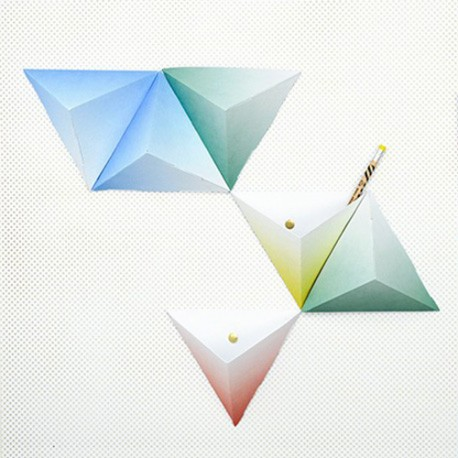 Triangle Envelopes
