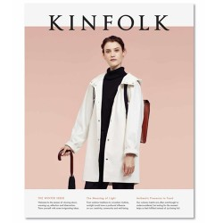 Kinfolk Issue 14
