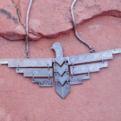 Sky Spirit Necklace