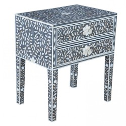 Arabesque Nightstand 2
