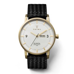 Ivory Klinga Triwa Watch
