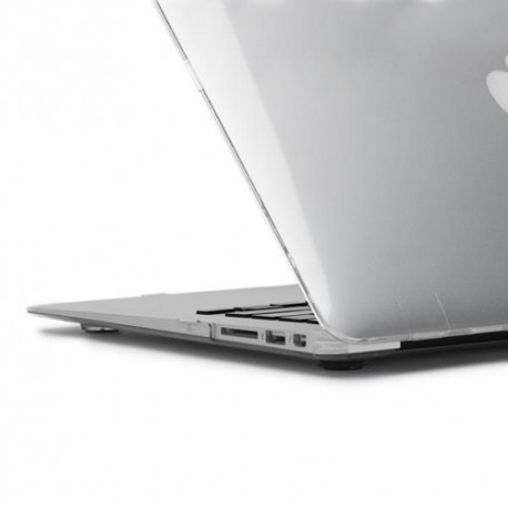 Apple Laptop Clear Case