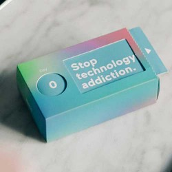 21 Days to Stop Tech Addicition