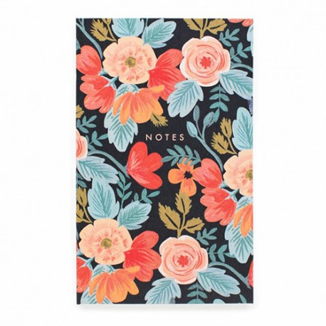 Russian Rose Pocket Notepads