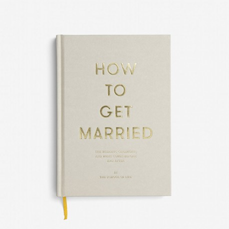 How Get Married