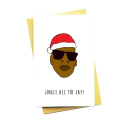 Jingle All the Jay!