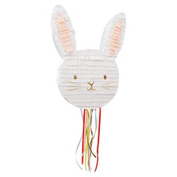 Bunny Party Piñata