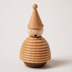 Fritz Incense Smoker