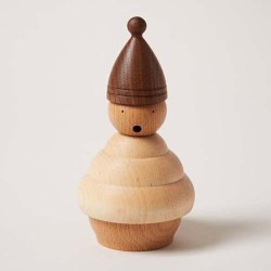 Gunter Incense Smoker
