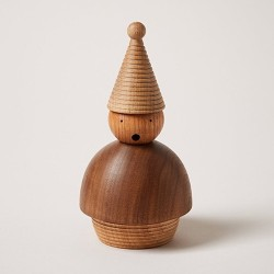 Wilhelm Incense Smoker