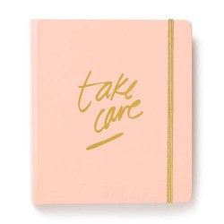 Take Care - Wellness Planner