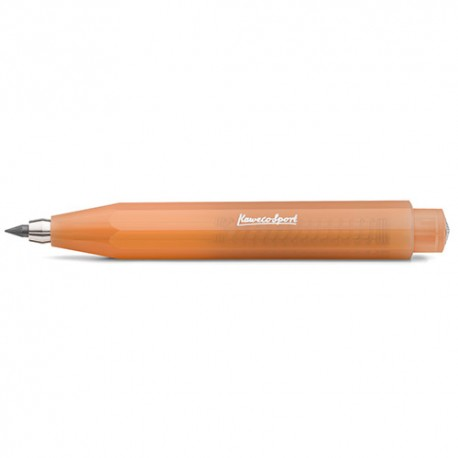 3.2 mm Clutch Pencil (Orange)