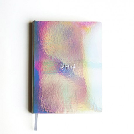 Holographic OMG Notebook