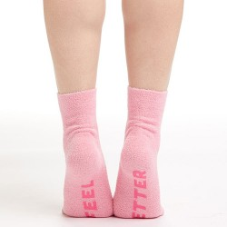 Feel Better Cozy Grip Socks